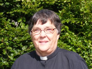 REVD. MAUREEN YOUNG